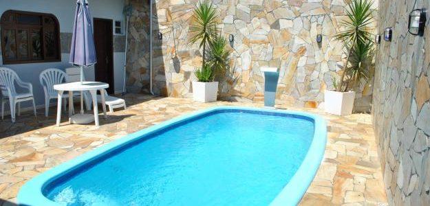 O que precisa para montar a piscina na sua casa